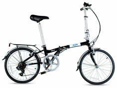 buy Ford by Dahon Taurus Black 7 Speed Folding Bicycle. Mountain Bikes For Sale, Mountain Bike Reviews, Best Mountain Bikes, Kids Bike Accessories, Car Bike Rack, Full Suspension Mountain Bike, Beach Cruiser Bikes, Folding Bicycle, Electric Bicycle