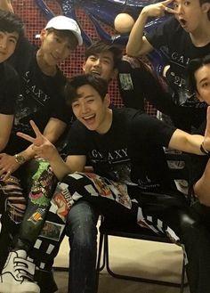 {7DBF1CF5-E7E1-4A2D-8E9F-B91B66C2E6B7} Taecyeon, Btob, Jay Park, 2pm Kpop, Jun K, Lee Junho, Dancing King, Rap God, Kdrama Actors