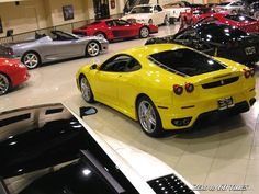 Expensive Car Collections