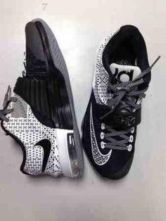Black/White KD's Kd Shoes, Sock Shoes, Cheap Shoes, Cute Shoes, Shoes Sneakers, Me Too Shoes, Shoe Boots, Nike Free Runs, Nike Running