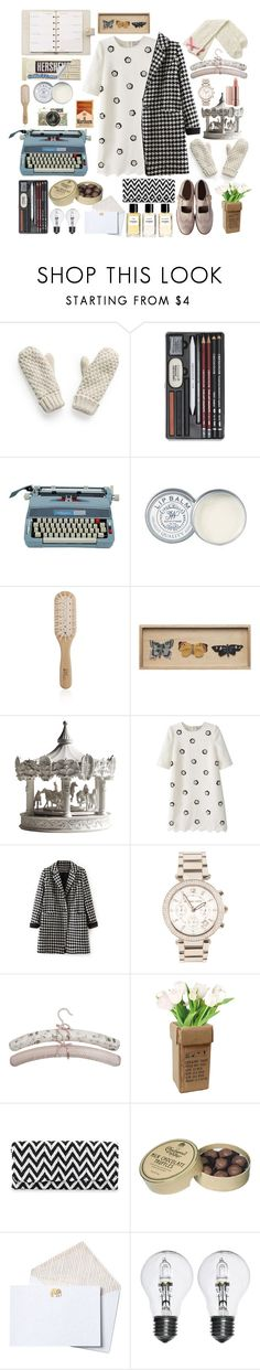 """""""love me"""" by milen347 ❤ liked on Polyvore featuring MANGO, Louis Vuitton, Chanel, Jack Wills, Philip Kingsley, WALL, Haoshi Design, Michael Kors, Laura Ashley and Moyna"""