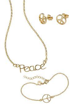 Conjunto peace