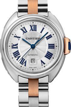 CLE DE CARTIER Womens Luxury Watch W2CL0004 www.majordor.com.png.scale.1000.high