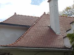 Learn the difference in cost between concrete and clay tiles roof. #RoofTiles #HomeImprovement #HouseDesignIdeas