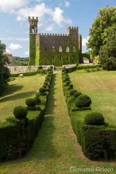 Tuscany - Sovicille - Celsa Castle