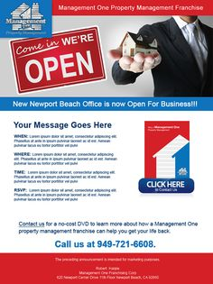 Professionally Designed Real Estate & Mortgage Brokers Email ...