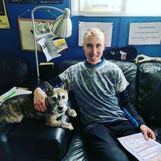 Well done Ben for passing your CBT # rebeldoggriders #Mashtherebeldogg #motorcycletraining #CBT #ride www.rebeldogg.com