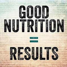 Eating right is one of the most important aspect to bring fit, you will not see much results just by working out only | eat clean, train mean, get lean