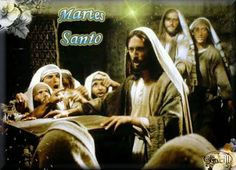 Radio Hosanna 1450 AM.  La Misionera.: Martes Santo