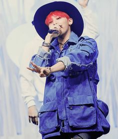 "BIGBANG G-Dragon - ""We Like 2 Party"""