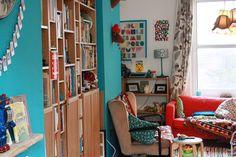 Living Room - Colour @IKEA UK by tigerlillyquinn