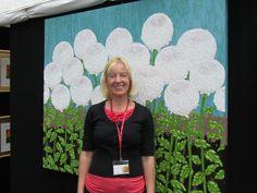 Cleveland June 2012 :: Barbara Spraul