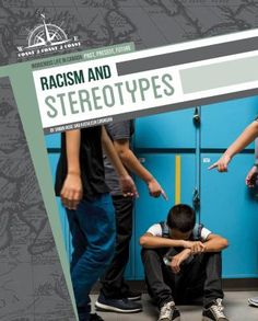 Racism and stereotypes. (2020). by Simon Rose & Kathleen Corrigan