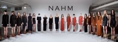 NAHM Unveils Impressive Collection Inspired by Poe's Raven in New York