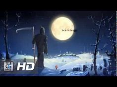 "CGI 3D Animated Short HD:  ""Santa and Death""  by - Simpals"
