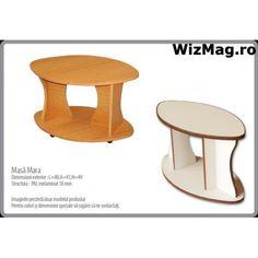 Masa Mara WIZ 0056 Living, The Wiz, Create, Table, Furniture, Home Decor, Decoration Home, Room Decor, Tables