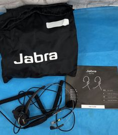 Jabra GN 2120 Noise Canceling Wired Mono Headset 01 0243 | Consumer Electronics, Home Telephones & Accessories, Telephone Headsets | eBay! Noise Cancelling Headset, Office And School Supplies, Consumer Electronics, Drawstring Backpack, Telephone, Ebay, Board, Accessories, Phone