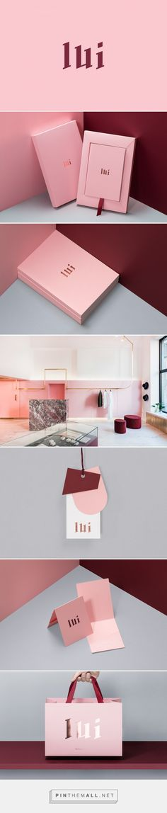 Lui Store / FormFiftyFive... - a grouped images picture - Pin Them All