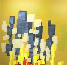 Taiteilijat - Kuvataiteilijamatrikkeli Painting, Painting Art, Paintings, Painted Canvas, Drawings
