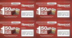 Free pack of cigarette coupon Pictures, Images and Photos Gallery on imgED Newport Cigarettes, Pictures Images, Photos, Print Coupons, Gallery, Free, Pictures, Roof Rack