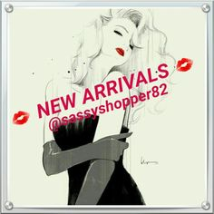 Visit my closet for New Arrivals New arrivals, ask for discounted shipping ?? Tops Blouses