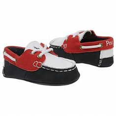 Polo by Ralph Lauren Kids' Seaside Shoes