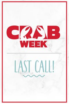 Last call for crab! Today is the FINAL day of Crab Week and you don't want to miss out on the delicious savings. Order right now before it's too late and get 20% off all crab🦀 dishes with promo code CRABWEEK.  #LobsterGram #CrabWeek Lobster Gram, Lobster Pot Pies, Crab Legs For Sale, Colossal Shrimp, Frozen Lobster Tails, Shrimp Cocktail Sauce, Maryland Style Crab Cakes, Alaskan King Crab, Filet Mignon Steak