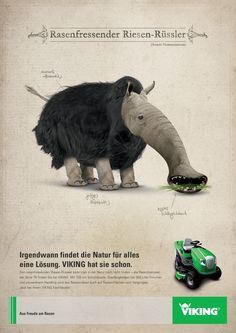 VIKING Kampagne 2012
