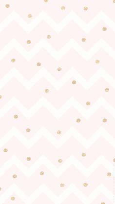 ピンクとゴールド