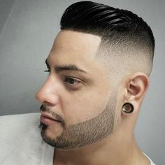 Haircut Mens Haircuts Short Hair, Cool Hairstyles For Men, Boy Hairstyles, Hair And Beard Styles, Short Hair Styles, Baby Haircut, Gents Hair Style, Haircut Designs, Hair Today