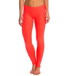 Alo Airbrushed Yoga Leggings