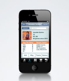 iphone tracker app 2011