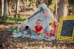 1st birthday photo shoot~Winnie the pooh photo shoot~baby boy one year old photo shoot~    http://www.sparksflyimages.com
