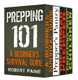 Free Kindle Book -  [Sports & Outdoors][Free] The Ultimate Prepper Collection: Survival Guides For Every Situation