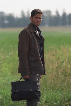 I also hope that I am occasionally involved in projects that touch other people in ways that make their lives a little better, more interesting for the moment that makes them think. Jim Caviezel