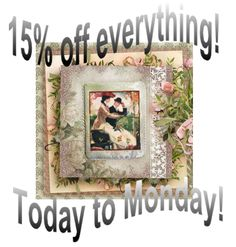 15% off everything in the Phoenix and Goodyear Brass Armadillo Mall.
