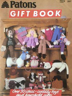 Crochet Yarn, Knitting Yarn, 4 Ply Yarn, Pineapple Crochet, Book Gifts, Double Knitting, Stuffed Toys Patterns, Pin Cushions, Vintage Patterns