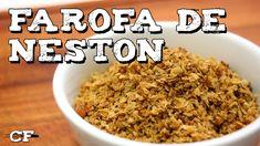 Farofa de Neston @CookFork