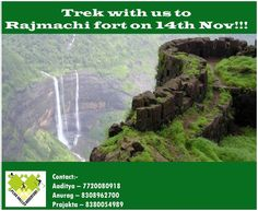 Plan your Diwali vacation with Plus valley Adventure Trek & Overnight Camping at Fort Rajmachi