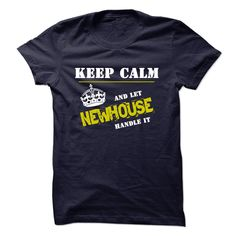 For more details, please follow this link http://www.sunfrogshirts.com/Let-NEWHOUSE-Handle-it.html?8542