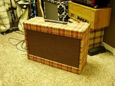 front by KO Amps, via Flickr #amp