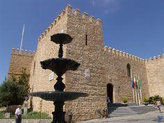 Castillo de Luna - Rota, Cádiz, España