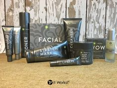 With so many ways to show your skin some love, why choose just one?! After all, it is your largest organ! #skincare