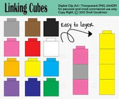 snap building cubes kids and more math clip art pinterest rh in pinterest com