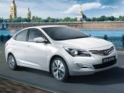 Hyundai Verna facelift launched in Russia
