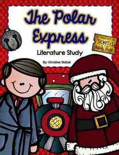 The Polar Express Literature Study