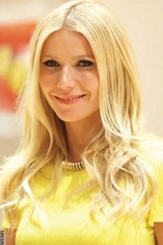 20 Gwyneth Paltrow Hairstyles