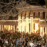 Top 5 C'ville events over the next two weeks, including the annual Lighting of the Lawn.