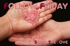 Follow Friday Share