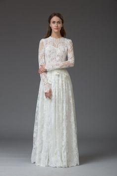 Katya Katya Shehurina Wedding Dress Collection   Bridal Musings Wedding Blog 10